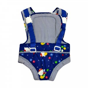 Baby Carrier by Love Baby - DK05 Navy P6