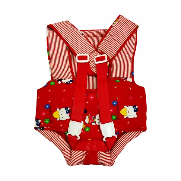 Baby Carrier by Love Baby - DK05 Red P6