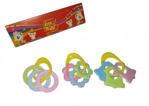 Baby Teething Gughra from Love Baby BT11 P1