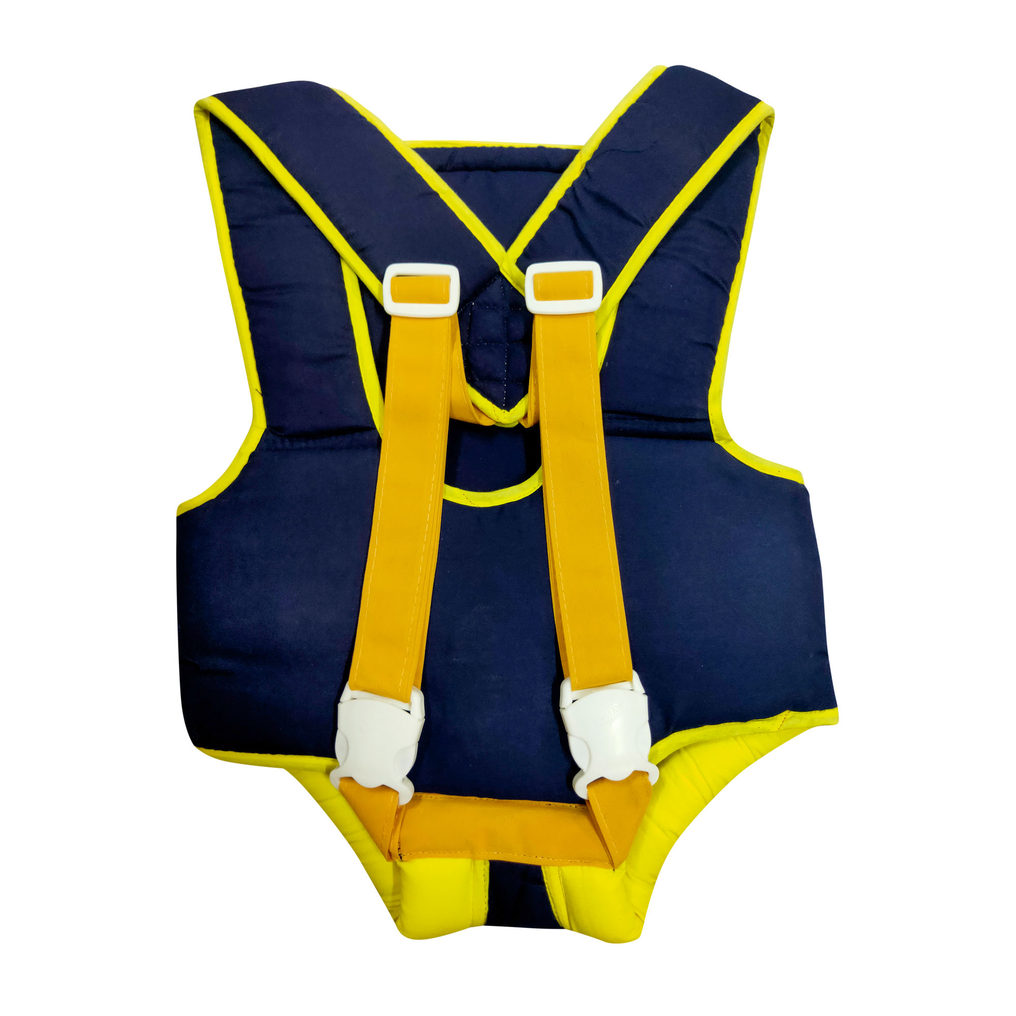 Denim cotton baby carrier For Infant By Love Baby - Dk14 Yellow P1