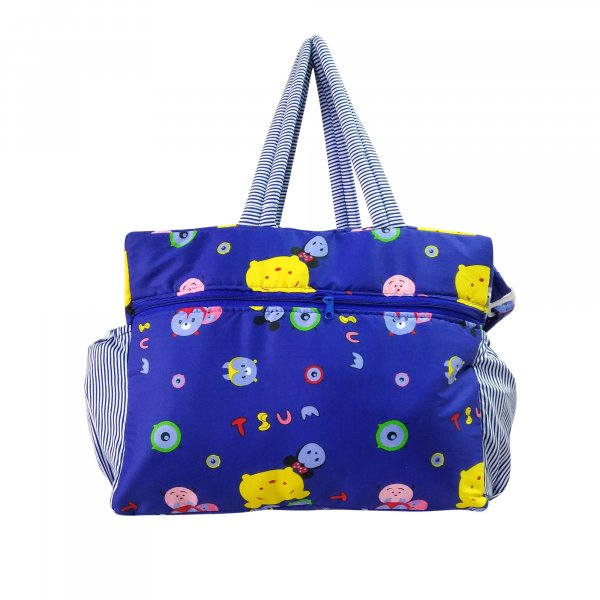 Diaper bag Navy - DBB22 Navy P2