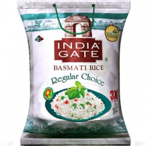 INDIA GATE REGULAR CHOICE 5KG