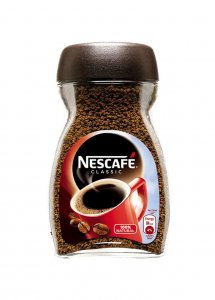 NESCAFE CLASSIC DAWN JAR 50 GM